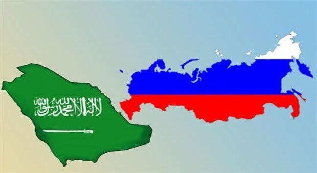 Россия договорилась о тесном экономическом сотрудничестве с Саудовской Аравией