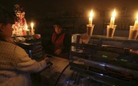 Крымские ритейлеры ждут дефицита скоропортящихся продуктов