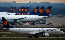От полетов над Синаем отказались 12 авиакомпаний мира