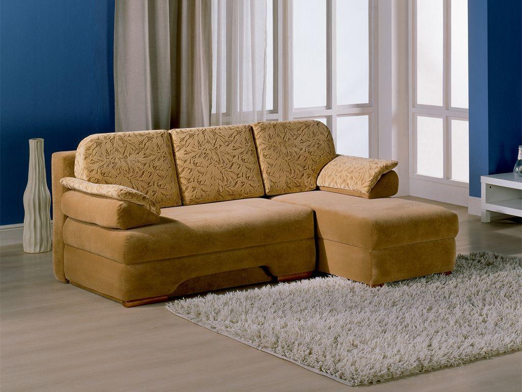 Как купить угловой диван в Yourroom.ru