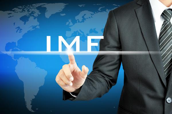 Россия вошла в десятку крупнейших участников МВФ