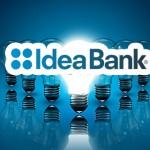 И.Д.Е.А. Банк стал Идея Банком