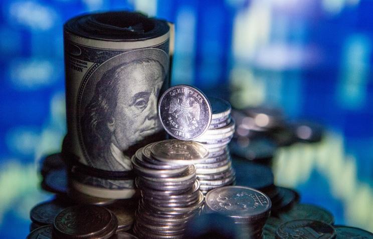 Доллар на открытии торгов вырос до 70,19 рубля