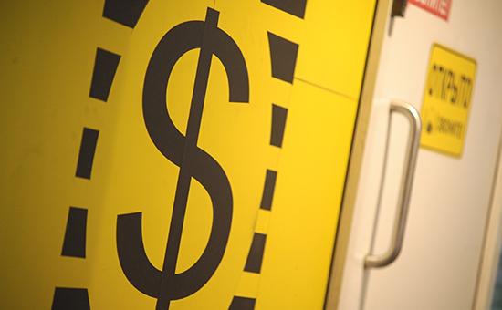 Bank of America: российская валюта может упасть до 168 рублей за доллар