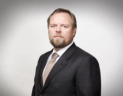 Дмитрий Ананьев станет председателем правления Промсвязьбанка