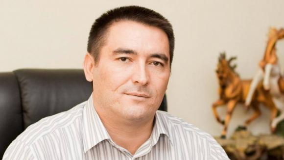Российско-китайский агрофонд возглавит бывший вице-премьер Крыма