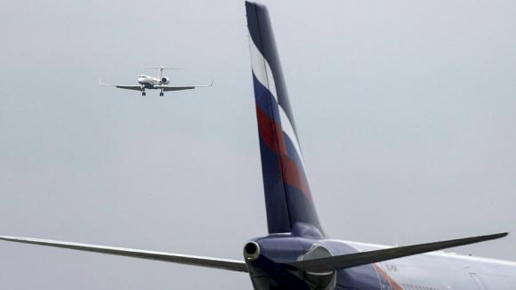 Российские авиакомпании вышли в прибыль