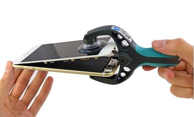 Сервис компании «Apple-Mario» — ремонт iPhone 5s на дому
