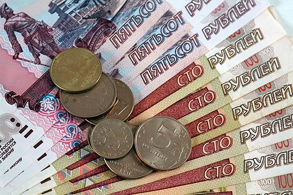 Бабушка получила пенсию в 32 млн рублей