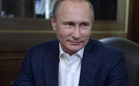 Президент РФ: низкие цены на нефть оздоравливают экономику страны