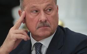 Вопрос об отставке главы ВЭБа Дмитриева снят после встречи с Путиным