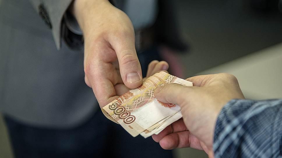 ЦБ хочет подготовить предложения по регулированию рынка р2р-кредитования