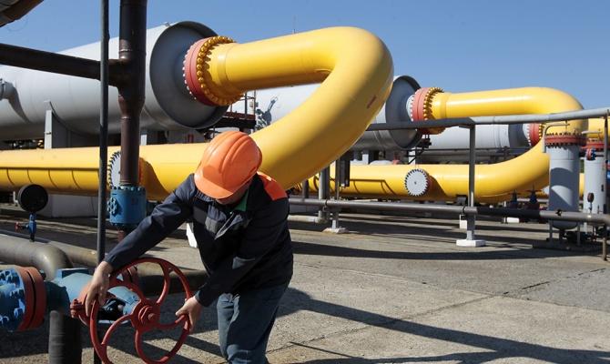 Тегеран допустил возможность строительства газопровода в Европу