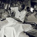 Бизнес идея: Мужская парикмахерская