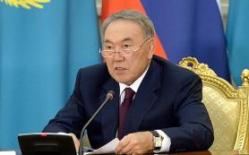 Назарбаев одобрил нефть на дне