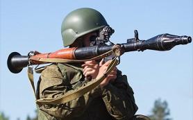 Россия удержала 2-е место по экспорту оружия