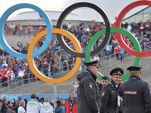 Граждане второй раз заплатят за Олимпиаду