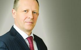 Сергей Тищенко стал гендиректором RAEX, экс-гендиректор Дмитрий Гришанков — президентом