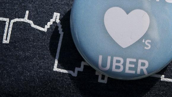 Риелторы хотят получить права на бренд Uber