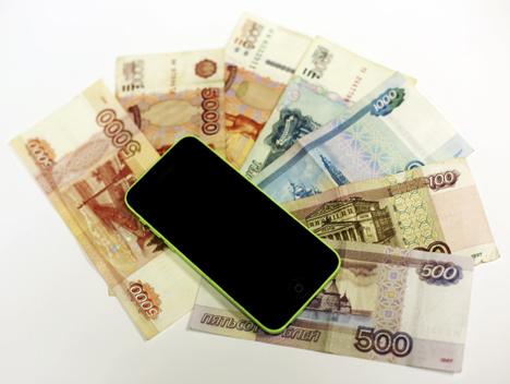 СМИ: глава MasterCard в России Илья Рябый может покинуть свой пост
