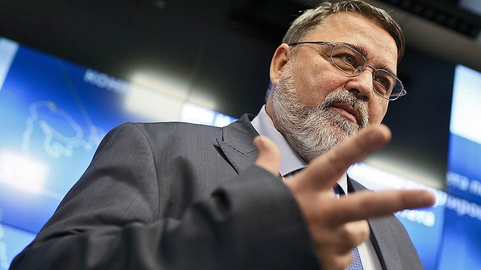 """«Мы не отстанем от """"Газпрома"""" ни в коем случае»"""
