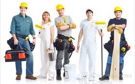 Как найти работу по специальности «отделочник»