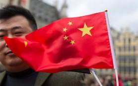 Запад крупно просчитался насчет Китая