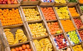 Сирия заменит турецкие фрукты и овощи