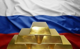 Путин готов платить за рост резервов стабильностью рубля