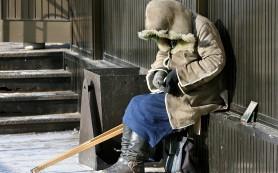 В ВЭБе рассказали о беспрецедентном падении доходов россиян