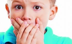 Почему ребенок становится заикой