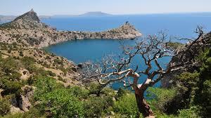 Путешествие: моя страна. Крым в твоем бокале