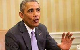 Президент США продлил на год санкции против России