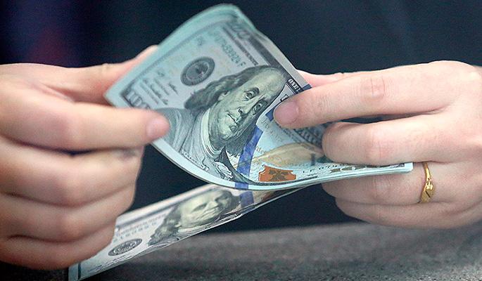 На долларе появится чернокожая женщина