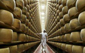 Итальянская еда нашла пути обхода продовольственного эмбарго