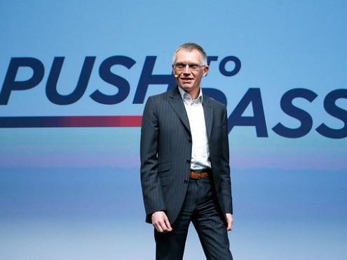 Peugeot представит 34 новинки за пять лет