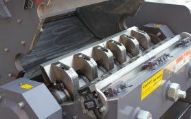 Особенности дробильного оборудования