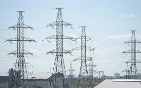 Долги за электричество продолжают расти
