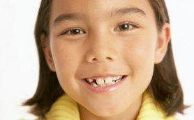 Детские привычки и кривые зубы
