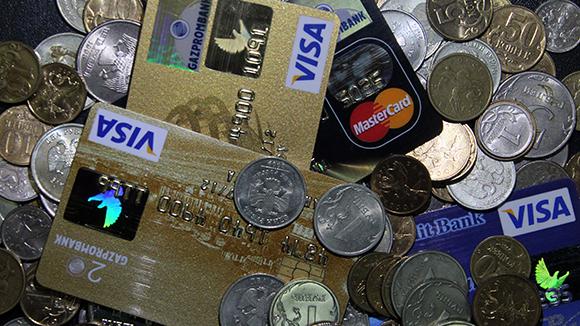 Восстановление потребкредитования началось с кредиток