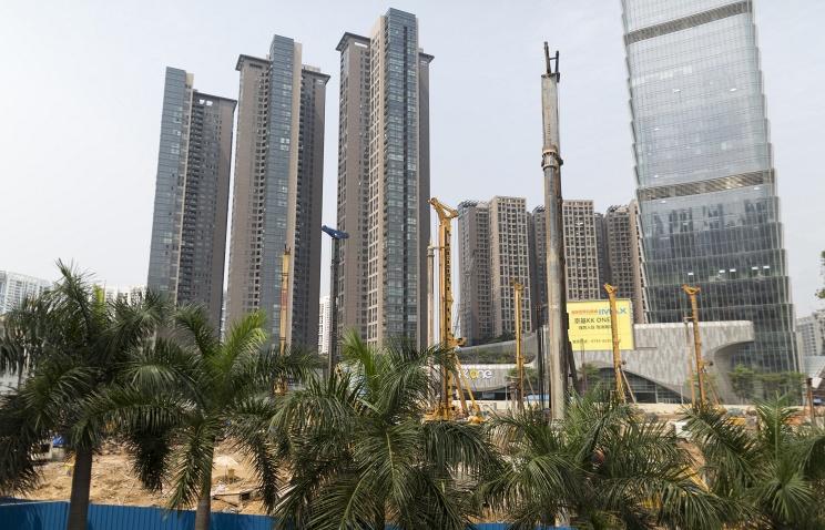Китай отменил налог на прибыль для компаний и установил НДС