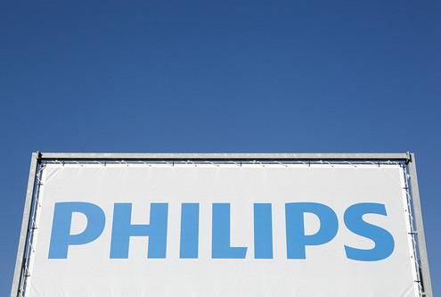 Philips хочет продать подразделение по производству электрических лампочек