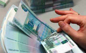 ЦБ: прибыль банков России за январь — апрель составила 167 млрд рублей