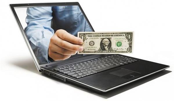 О заработке в интернет