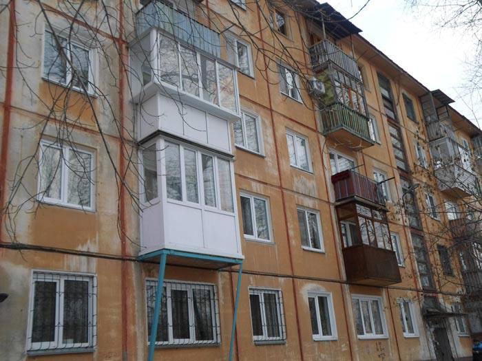 НС Банк запустил ипотечную программу для покупки квартиры на вторичном рынке