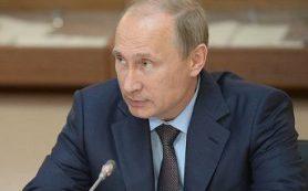 Президент РФ поручил правительству найти способ снизить ставки по ипотеке