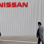 Nissan подала в суд на Южную Корею