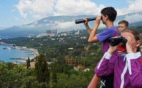 Крым и Севастополь торопят с развитием