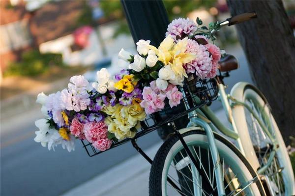 Доставка цветов. Правильный выбор доставки