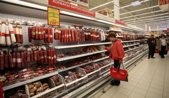 Закон о торговле защитит права покупателей